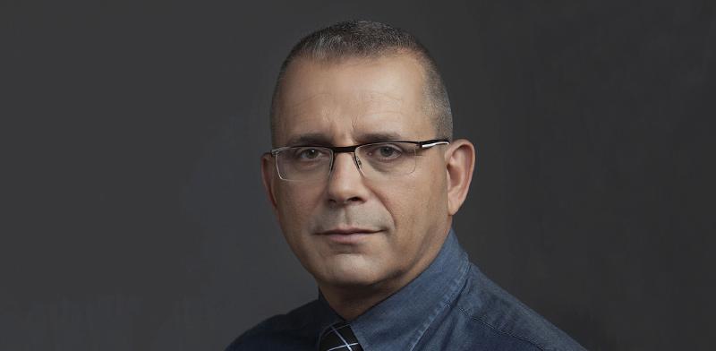 """מוטי אלמליח, מנכ""""ל טלרד / צילום: ורדי כהנא"""