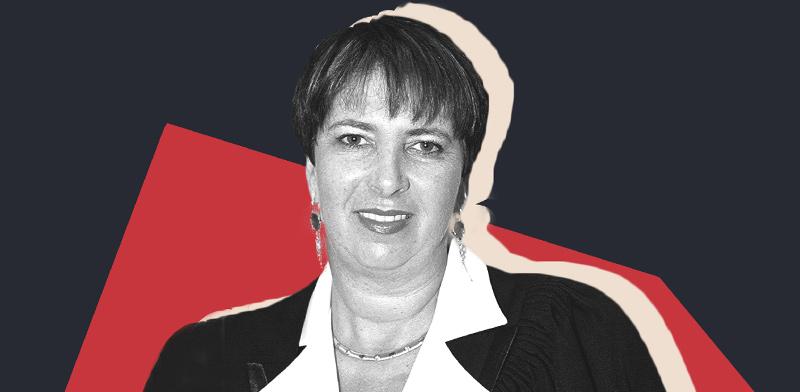 השופטת אסתר שטיין / צילום: דוברות הרשות השופטת