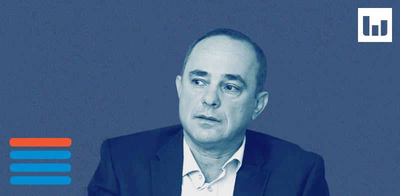 שר האנרגיה יובל שטייניץ / צילום: שלומי יוסף, גלובס