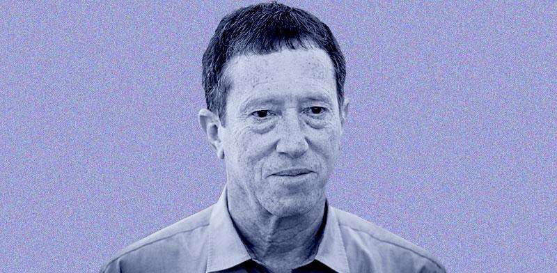 """אבי שמחון, יו""""ר המועצה הלאומית לכלכלה / צילום: שלומי יוסף"""