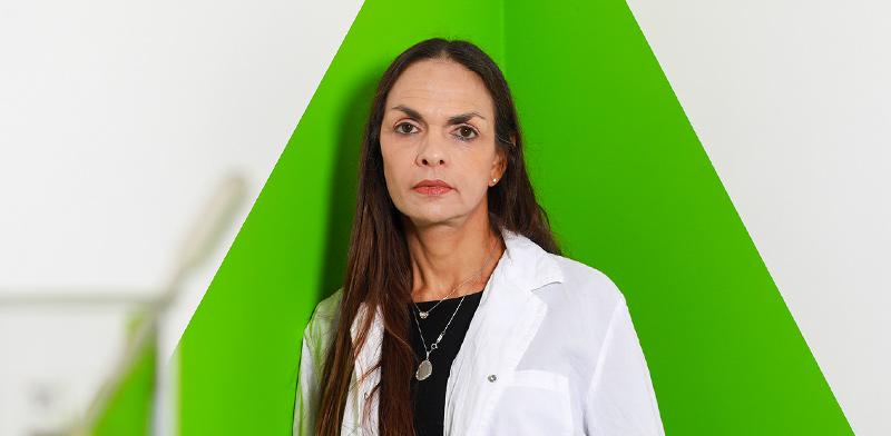 """ד""""ר רות אמיר / צילום: שלומי יוסף"""