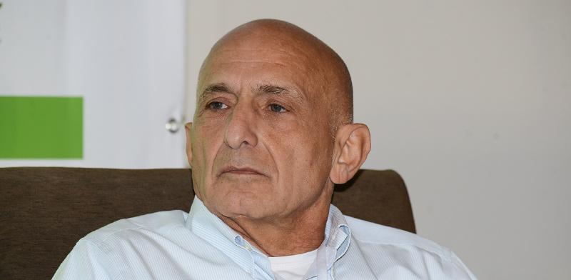 """עו""""ד רובי בכר בכנס של הפורום הכלכלי הערבי ו""""גלובס"""" / צילום: איל יצהר, גלובס"""