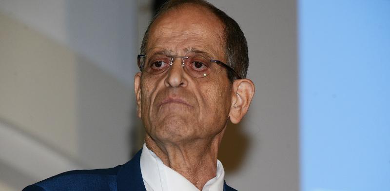 "חזי כאלו, מנכ""ל בנק ישראל / צילום: איל יצהר, גלובס"