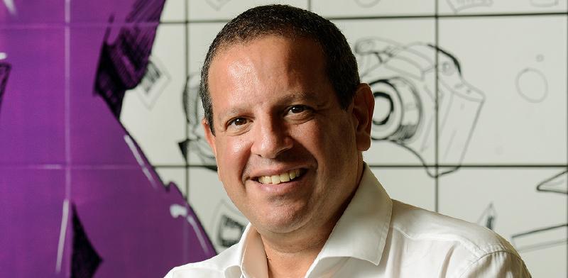 """יואל בר-אל, מייסד ומנכ""""ל Trax / צילום: איל יצהר, גלובס"""
