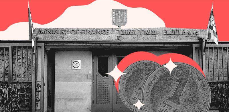משכנתא בהתחדשות עירונית / עיצוב: טלי בוגדנובסקי, צילום: איל יצהר, shutterstock