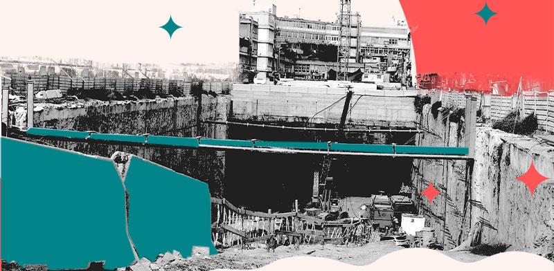 חניה, מתקני חניה ותשלום חודשי / עיצוב: טלי בוגדנובסקי, צילום: תמר מצפי