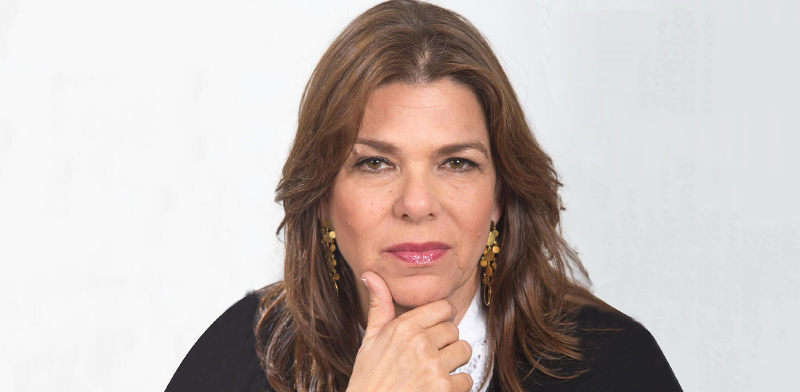 """יו""""רית פרטנר, אסנת רונן / צילום: ישראל הדרי"""