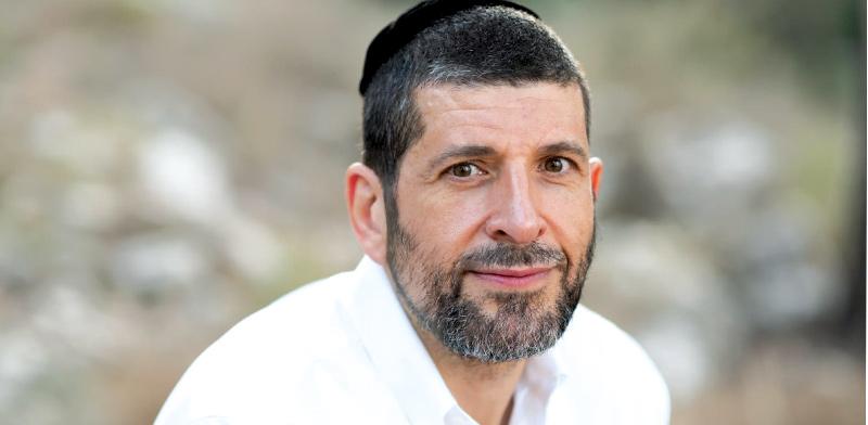 יעקב עקיבא סלמה / צילום: ורד פיצ'רסקי