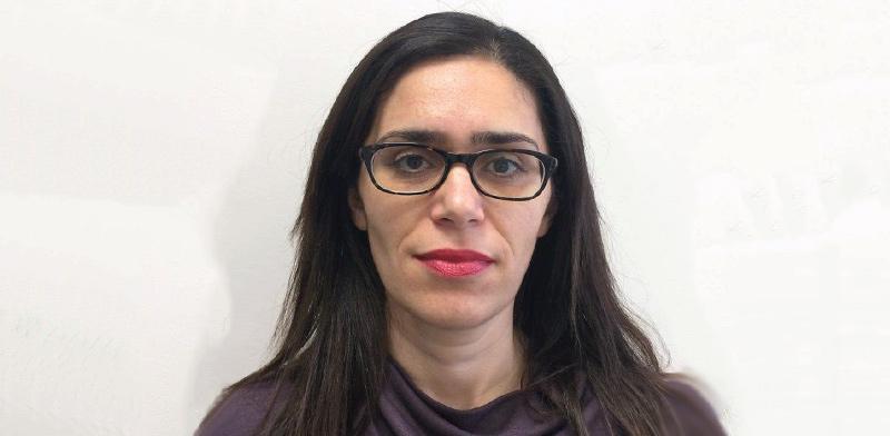 """עו""""ד תמר עינב שמחוני יועצת משפטית IBC  / צילום: יח""""צ"""