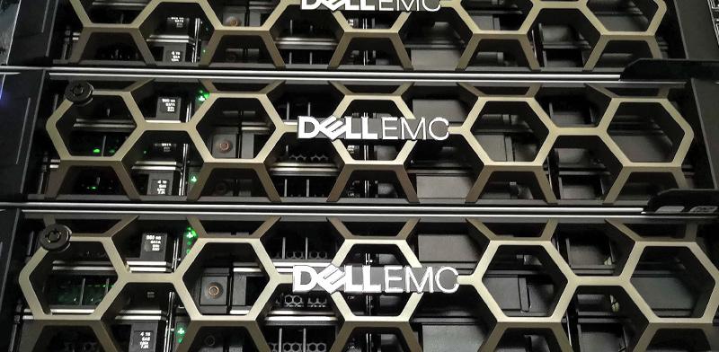 רכישת EMC הגדילה פי 5 את תזרים המזומנים החופשי וחיזקה את מעמדה של דל  / צילום: shutterstock, שאטרסטוק