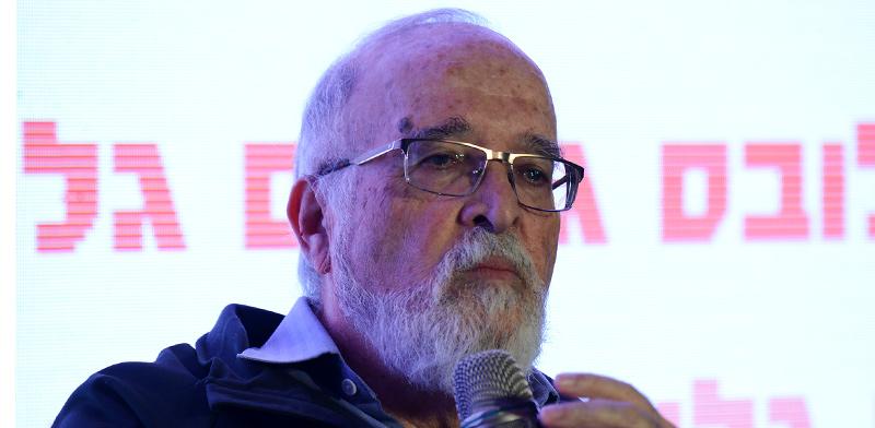 פרופ' יצחק בן ישראל, ראש המרכז למחקר סייבר בין תחומי / צילום: איל יצהר, גלובס