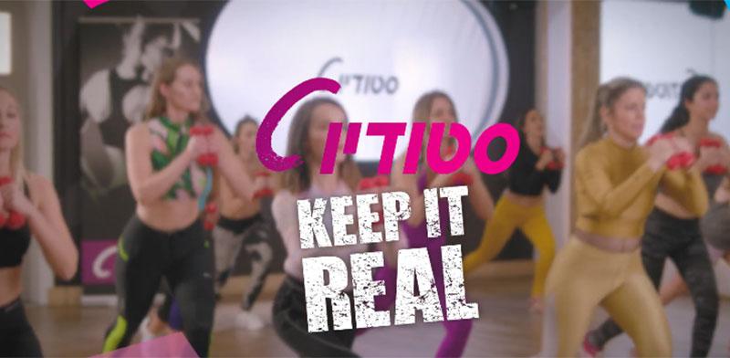 מתוך הקמפיין האחרון של סטודיו C / צילום: ערוץ היוטיוב של סטודיו C