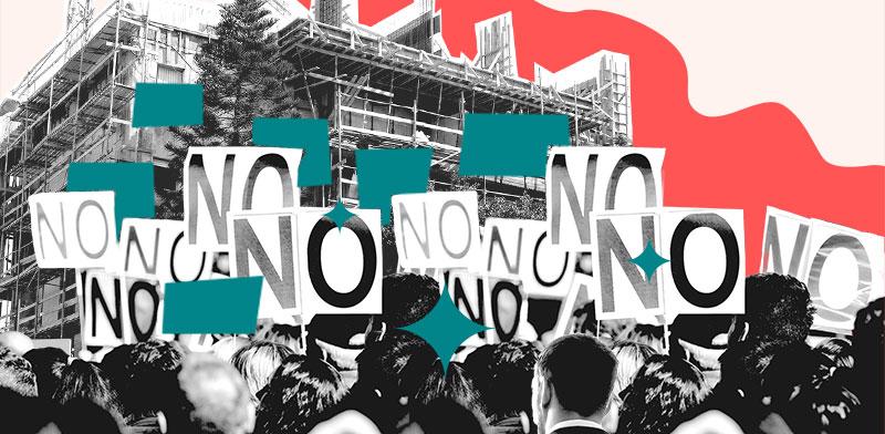 איך מגישים התנגדות על פי סעיף 197 / צילום: shutterstock, עיצוב: טלי בוגדנובסקי