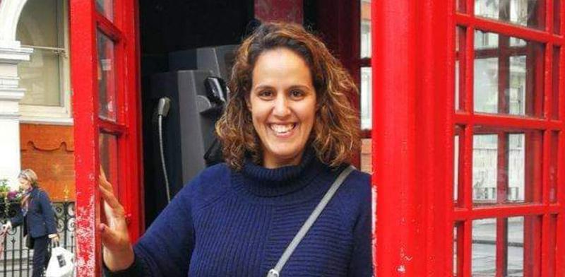 יעל פינרוב, מנהלת חשבונות עצמאית / צילום: כרמית אורנשטיין