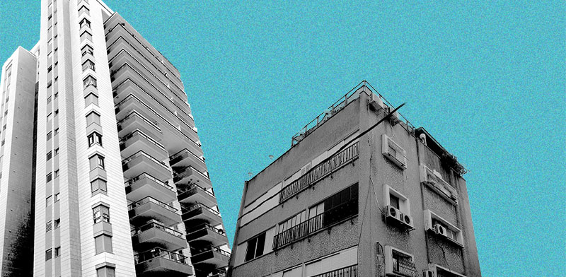 מה אפשר לקנות ב-2.5 מיליון שקל באזור המרכז / צילומים: איל יצהר, עיבוד תמונה: טלי בוגדנובסקי