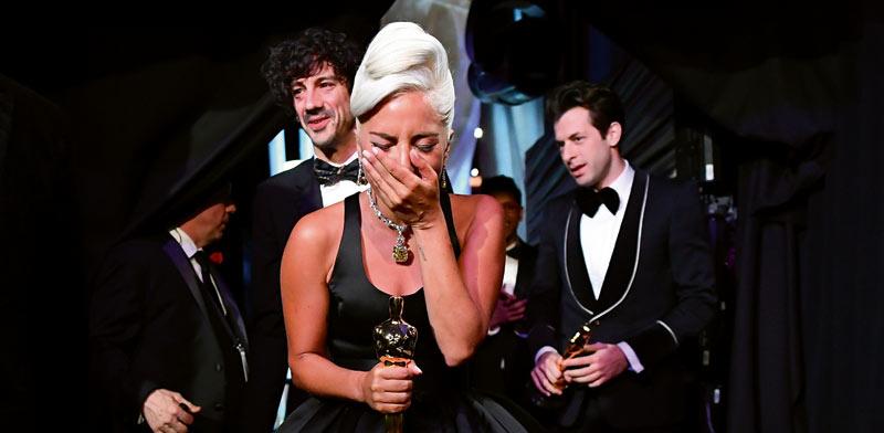 ליידי גאגא / צילום: רויטרס HANDOUT