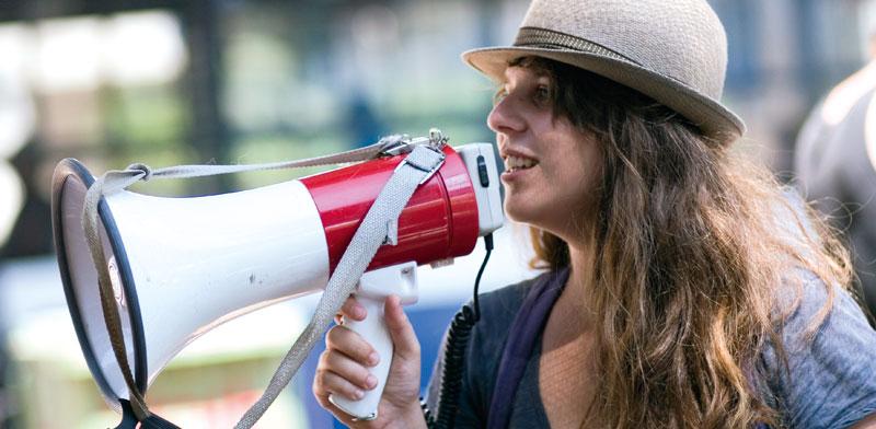 """דפני ליף, מנהיגת המחאה החברתית ב-2011, היא אחת מאנשי העשור של """"גלובס"""" 800x392.20191225T092922"""