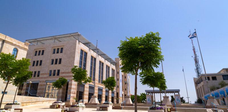 עיריית ירושלים / צילום: Shutterstock, א.ס.א.פ קריאייטיב