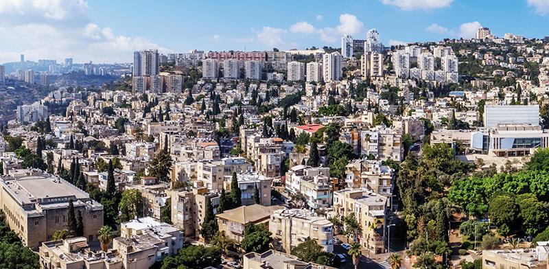 חיפה / צילום: shutterstock