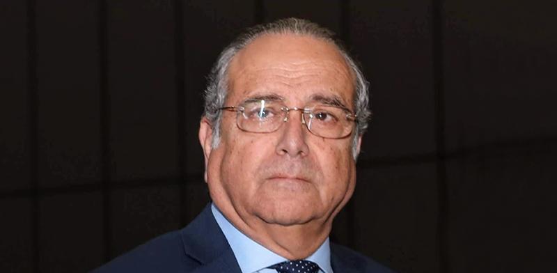 שרגא ברוש, נשיא התאחדות התעשיינים / צילום: שלומי יוסף
