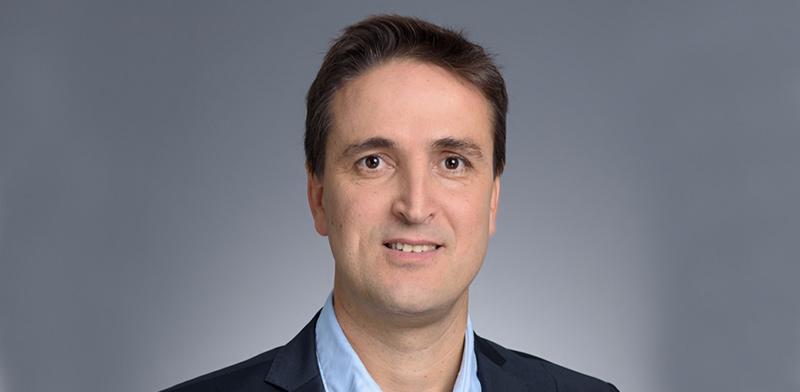 """הראל טייב, מנכ""""ל קריון / צילום: שי שבירו"""