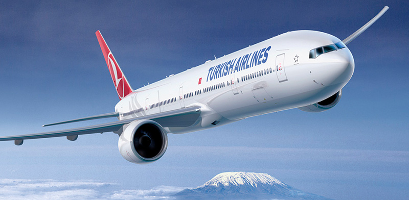 Turkish Airlines  photo: PR