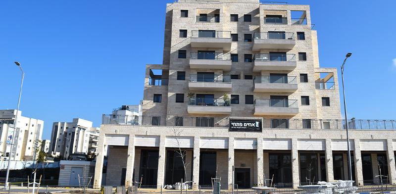 רחוב רובין 14, חריש / צילום: בר־אל