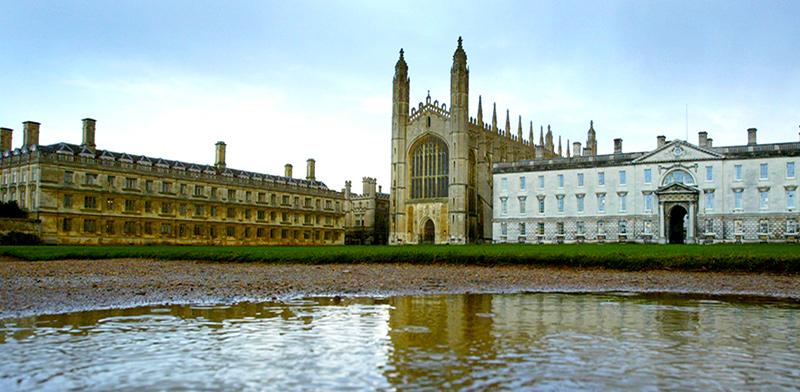 אוניברסיטת קיימברידג'. אי ודאות / צילום: רויטרס, Russell Boyce