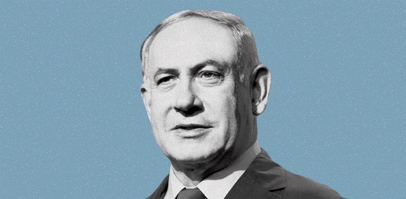 ראש הממשלה בנימין נתניהו / צילום: איל יצהר