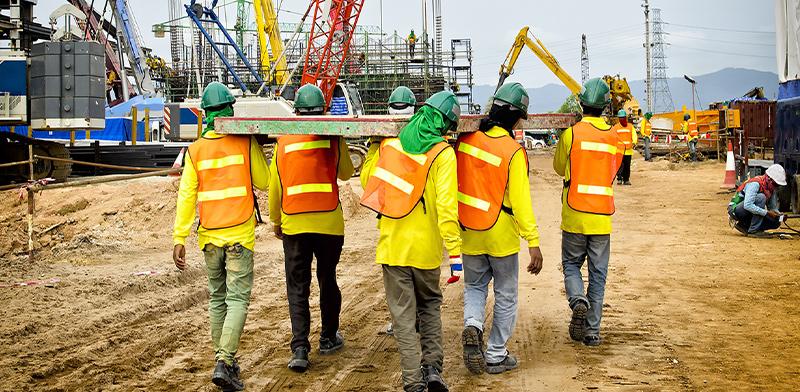 האם הפועלים יהפכו לשחקנים חזקים בפוליטיקה? / צילום: shutterstock