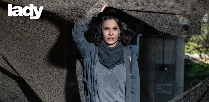 Gal Lusky Photo: Ilya Melnikov