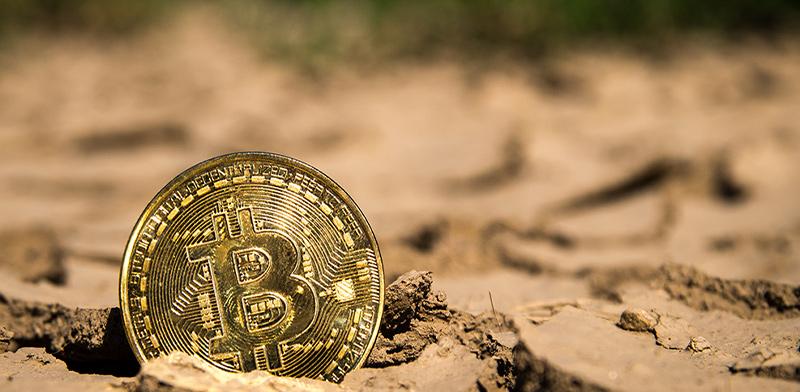 שוק גיוסי ההון במטבעות דיגיטליים / אילוסטרציה: shutterstock
