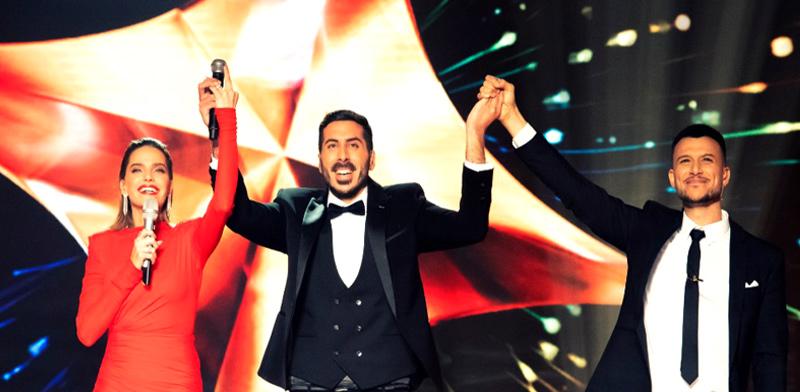 קובי מרימי, נציג ישראל לאירוויזיון 2019 / צילום: רונן אקרמן