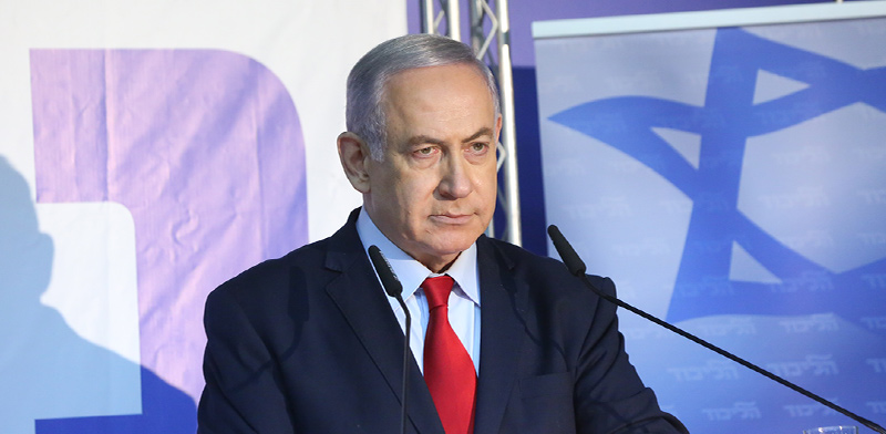 ראש הממשלה בנימין נתניהו / צילום: יוסי זמיר