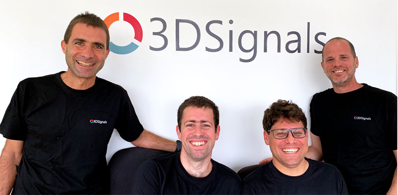 3DSignals management Photo: PR