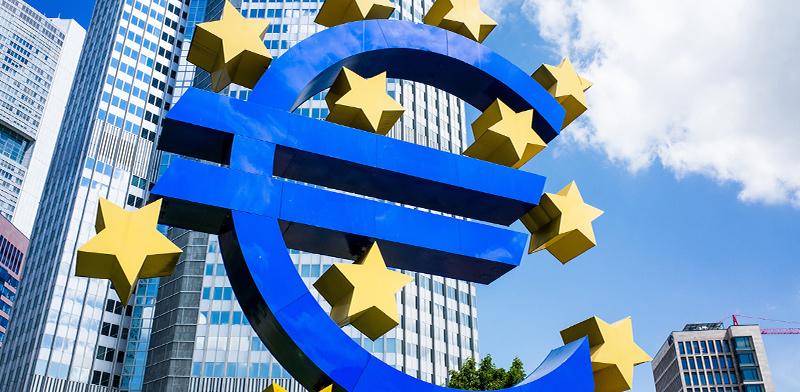 הבנק האירופי המרכזי, פרנקפורט / צילום: Shutterstock/ א.ס.א.פ קריאייטיב