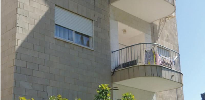 שכונת הדר עליון, חיפה / צילום: יחצ