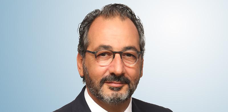 """גוליאן אסוס, מנכ""""ל מגדל בנקאות להשקעות / צילום: יח""""צ"""