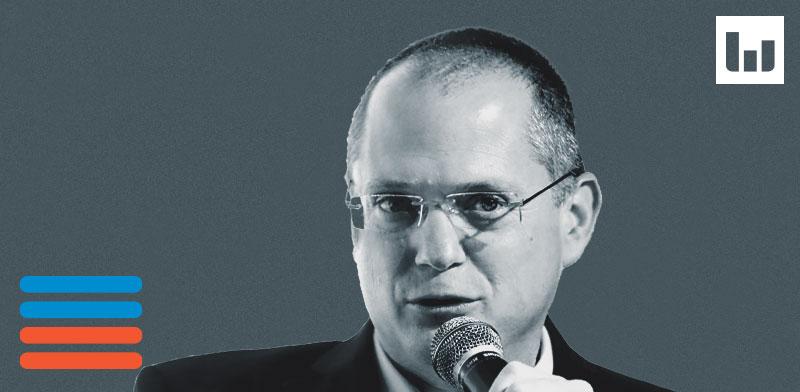 עודד פורר / צילום: שלומי יוסף, עיבוד: טלי בוגדנובסקי