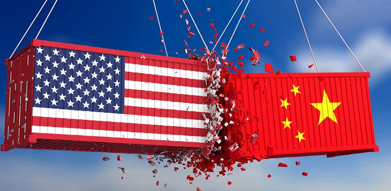 מלחמת הסחר מכבידה על וול סטריט: המדדים יורדים 2%, הנפט צולל ב-6%, מדד הפחד מזנק 20%
