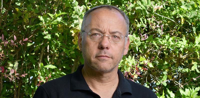 """עו""""ד תומר מוסקוביץ', מנהל רשות האכיפה והגבייה / צילום: יונתן בלום"""