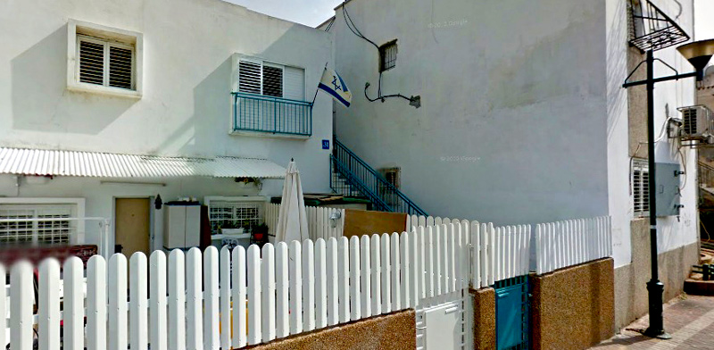 דירת 3 חדרים בשכונת התקווה בתל-אביב / צילום: רי/מקס