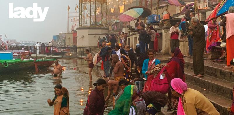 הודו / צילומים: אורלי מנע שני