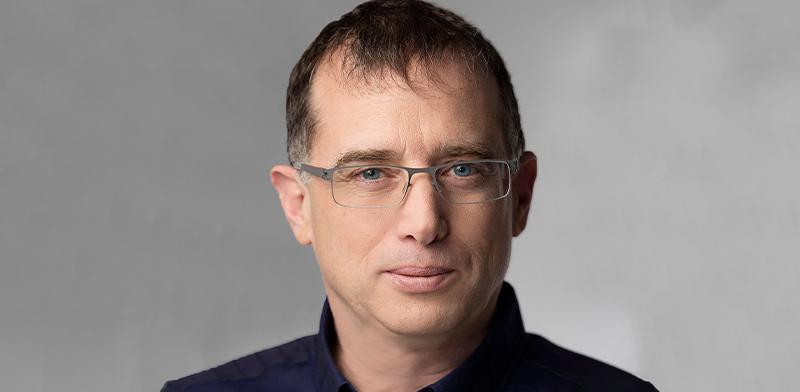 """רן גוראון, מנכ""""ל פלאפון / צילום: יח""""צ"""