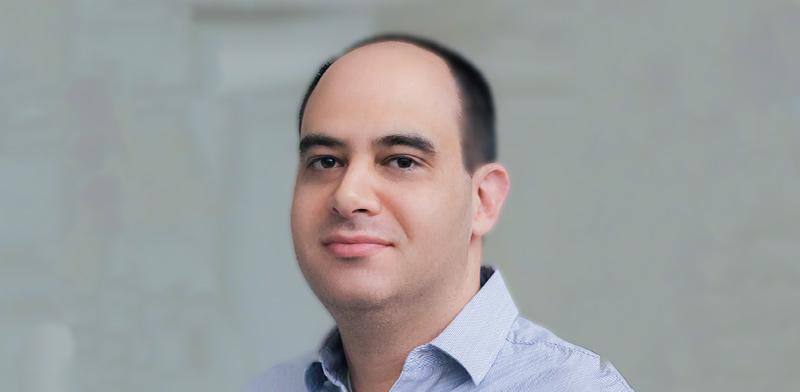 אריאל ברקמן, מייסד משותף ו-CTO בחברת OwnBackup / צילום: OwnBackup