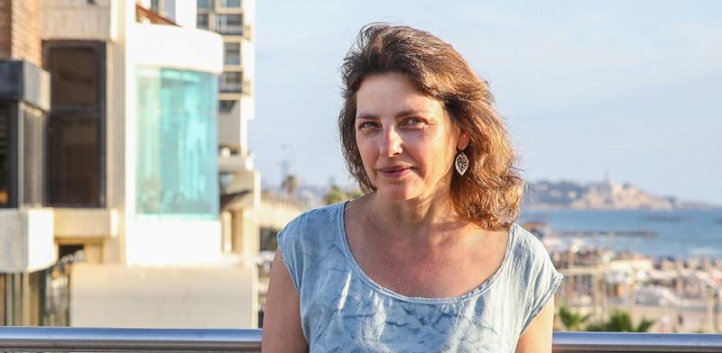 יעל דורי, ראש מדור תכנון באדם טבע ודין / צילום: כדיה לוי