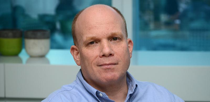 """רו""""ח גיא פרמינגר, שותף וראש מגזר טכנולוגיה ב-PwC / צילום: איל יצהר"""
