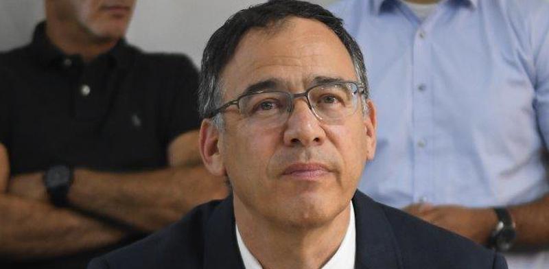 """פרקליט המדינה, עו""""ד שי ניצן / צילום: רפי קוץ"""