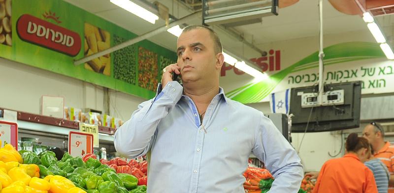 "אייל רביד, מנכ""ל ובעלי רשת ויקטורי / צילום: יח""צ"