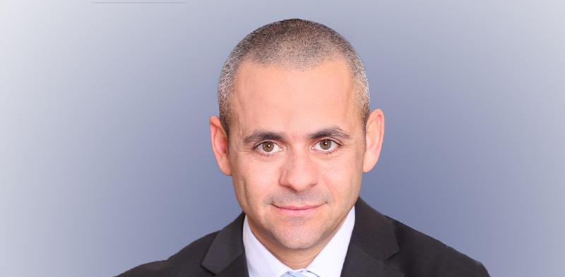 """ירון דייגי, מנכ""""ל הראל קרנות נאמנות / צילום: מיה כרמי-דרור"""